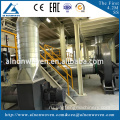 Full automatic 4.2m SS PP non woven fabric production line with high quality