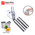 Smooth Edge Heavy Duty Stainless Steel Can Opener