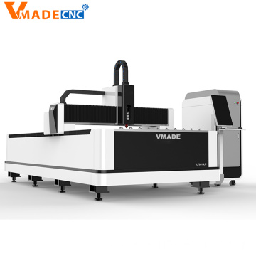VLF1530 Aluminum Fiber Laser Cutting Machines
