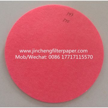 Good Performance Air Dilter Paper for Heavy Duty Car
