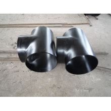 Best Quality for Cheap Tees Pipe Carbon steel tees export to Portugal Wholesale