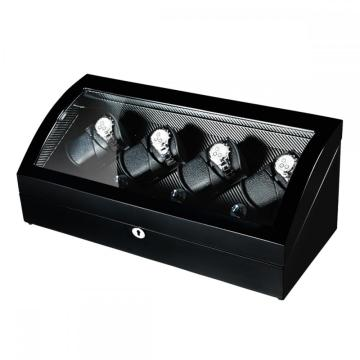 Classic Fashion Four Rotors Watch Winder