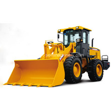 XCMG LW 300FN Wheel Loader