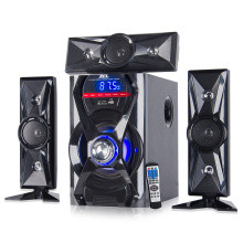 New Product for Home Theater Sound System Promotional gift bluetooth speaker export to Armenia Factories