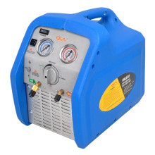 Reliable for Refrigerant Recovery Portable good quality refrigerant recovery machine export to Sao Tome and Principe Suppliers