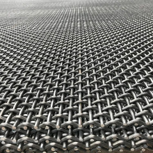 High Efficiency Factory for Crimped Wire Mesh Wire Netting Screen Mesh supply to Japan Factory