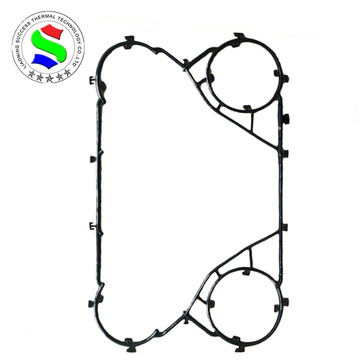 Success fkm plate heat exchanger gasket  TS20