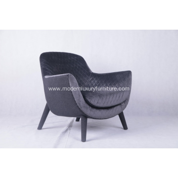 Modern Design Furniture Poliform Mad Queen chair