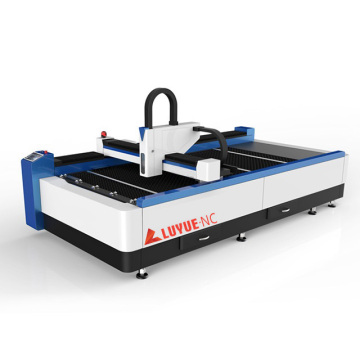 Factory Direct Sale 1000w Fiber Laser Cutting Machine
