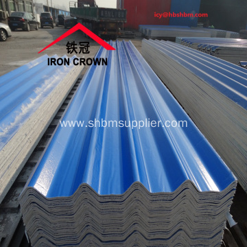 MGO roofingsheet better than Corrugated Steel Roofing Sheet
