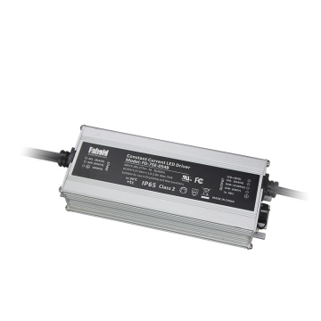 CC 75W LED Driver PWM / 0-10V Dimming