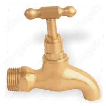 Polish Shining Brass Taps