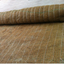 Top for woven reinforcement net Plastic Erosion Control Blanket Net supply to Netherlands Manufacturers