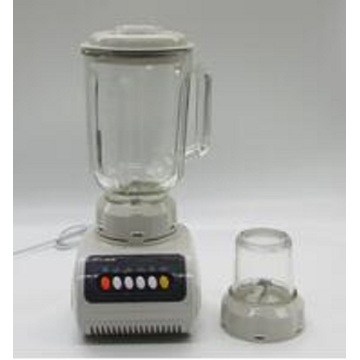 Smoothie Blender with Dispenser