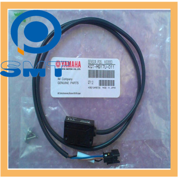 China for Smt Yamaha Electronic Vavle KGT-M917U-01X SENSOR POS OMRON E3S-LS3P YG200 export to India Manufacturers