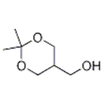1,3-Dioxane-5-methanol, 2,2-dimethyl- CAS 4728-12-5