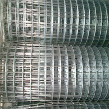 welded wire mesh fence panels in 12 gauge