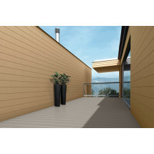 WPC Outdoor-using Wall Panel