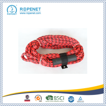 Professional for Hollow Braid Rope Competitive Price 7mm Ski Rope Hot Sale export to Paraguay Factory