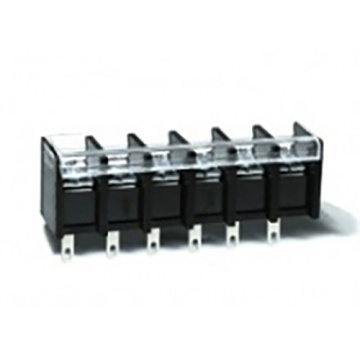 Barrier Terminal  Block  Pitch:9.5mm