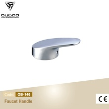 Zinc Alloy Die-Casting Bathroom Basin Kitchen Fauce Lever