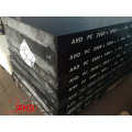 Wholesale Black ESD(Anti-Static ) PC Solid Plastic Sheets