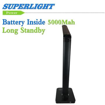 Rechargeable Battery Desk Lamp Table Lamp Emergency Light
