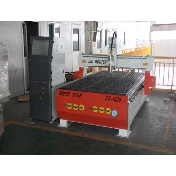 hot sale 1500w Single head woodworking engraving machine