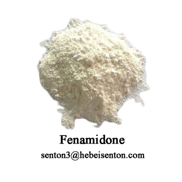 Newly Arrival for Natural Fungicide Quality Powder Fungicide Famoxadone export to France Supplier