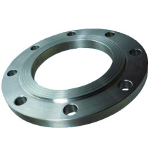 DIN Pn16 Carbon Steel Flat Welding Flanges