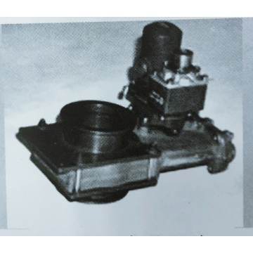 Fog Removal Valve for Aircraft Engine