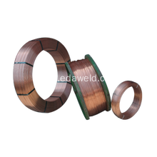 Arc Welding Wires H08Mn2MoA EA4
