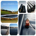 Blue color  hdpe geomembrane for pool