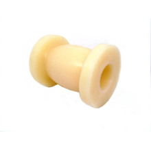 ODM for Plastic Snap Bushing Machining Plastic Nylon66 Control Bushings supply to Namibia Manufacturer