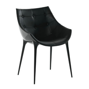Passion Armchair designer dining chair by fibreglass