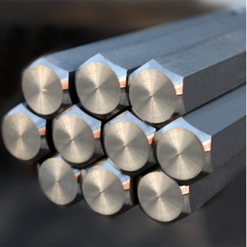astm a36 cold drawn hexagonal steel bar