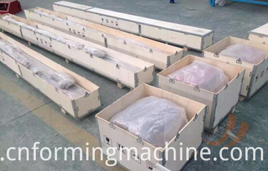 packing of portable cutter