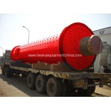 Cement Clinker Ball Mill For Cement Grinding Plant