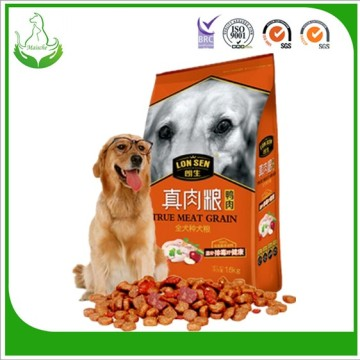 nutrition dental stick  dry dog food