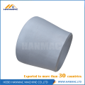 6 inch DIN 2617 aluminum steel alloy reducer