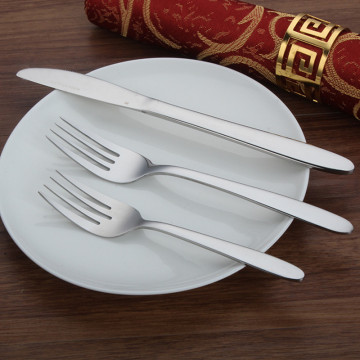 13/0 Classic Stainless Steel Tableware