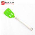 Non-stick Silicone Kitchenware Utensils Slotted Turner