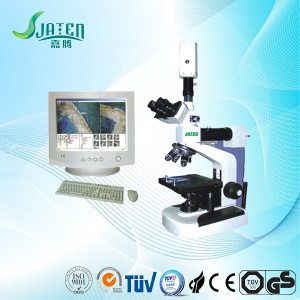 Electronic repair stereo digital microscope