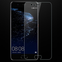 Fast delivery for for Huawei Black Tempered Glass HD Tempered Glass for Huawei P10 export to Bouvet Island Exporter