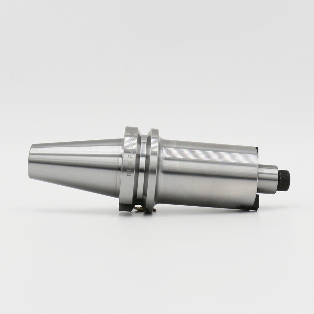 Shell End Mill Arbors 4
