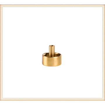 The Brass Faucet Bodys Inlet Connector