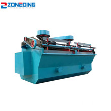 Good quality sf gold flotation machine price