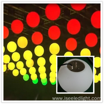 Wholesale DMX LED 3D spheres for disco