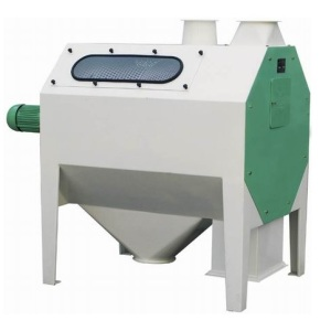 Cotton seeds cleaning machine