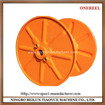 China for Single Wall Reel industrial wire spool for sale export to Indonesia Wholesale